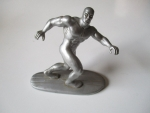 Comicfigur Figur Marvel Superheld Silver Surfer 9 cm COMICS SPAIN