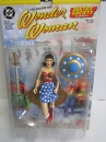 Actionfigur Figur Wonder Woman DC DIRECT 16 cm OVP