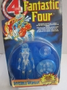 Actionfigur Fantastic Four 4 Invisible Woman Marvel Comics 12 cm TOY BIZ OVP