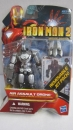Actionfigur Iron Man 2 Air Assault Drone HASBRO OVP