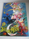 Comic Album Sailor Moon Super S Der Film Reise ins Land der Träume LUNA EDITION