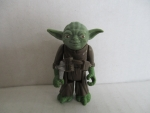 Actionfigur Classic Star Wars Yoda ohne Mantel 1977-1984 KENNER