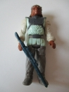 Actionfigur Star Wars Classic 1984 Return of the Jedi NIKTO + Blaster