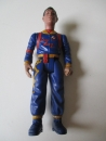 The Real Ghostbusters Actionfigur Winston Zeddmore 80er KENNER