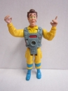 Actionfigur The Real Ghostbusters Peter Venkman COLUMBIA