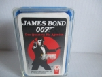 Quartett James Bond 007 ASS