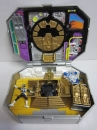 Actionfigur Morpher Mini Welt Micro Black Power Rangers