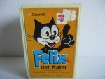 Quartett Felix the Cat der Kater Joker Bielefelder