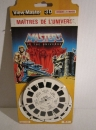 3 View-Master 3D Scheiben Masters of the Universe He-Man OVP