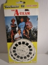 3 View-Master 3D Scheiben The A-Team OVP